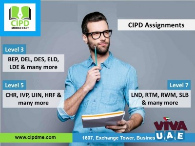 CIPD Level 5-FINAL 5DVP in UAE Call On 0505696761