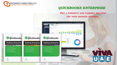 QuickBooks Enterprise Download | QuickBooks Enterprise Software