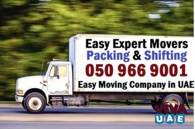 AL ITTIHED EASY HOME FURNITURE MOVERS PACKERS 0509669001 SHIFTING COMPANY ABU DHABI