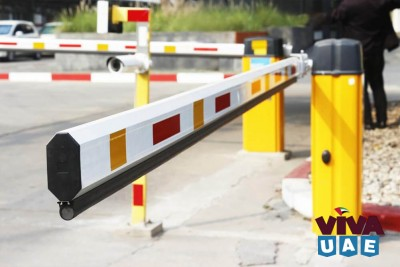 Automatic Gate, Doors Abu Dhabi | Barrier Systems Abu Dhabi