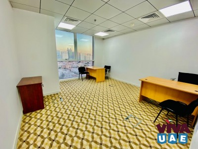 Affordable Office for Rent in Maxhome