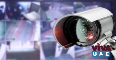 CCTV Camera Installation Abu Dhabi | CCTV  Installer