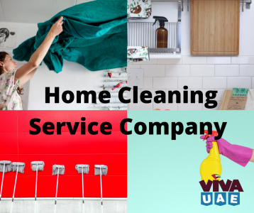 Best Home Cleaning Service Company Dubai