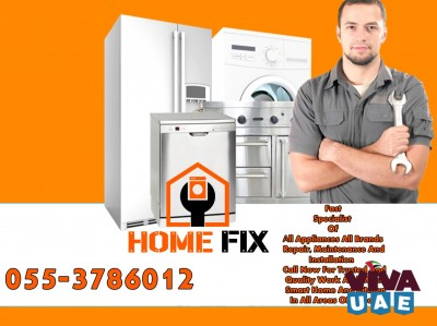 Baumatic authorized Service Center in Dubai - semi integrated Dishwasher Repair 0553786012
