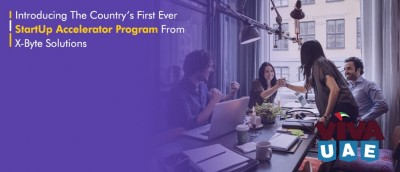 Introducing The Country's First Ever Startup Accelerator Program From X-Byte Enterprise Solutions