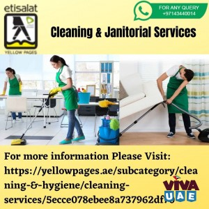 Get The Best 2020 Cleaning & Janitorial Services Blogs