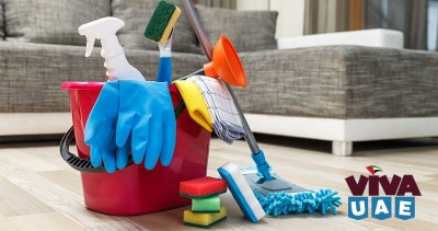 Cleaning Services in Dubai - Best Cleaning Company in Dubai