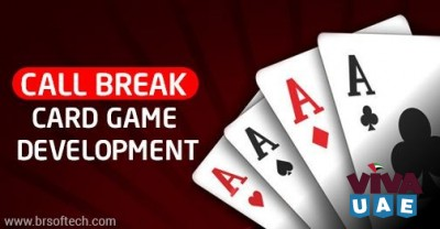 Call Break Game Software Development Services - BR Softech | Hire Game Developers