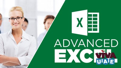 Advanced Excel Training Institutes IN AJMAN CALL 0509249945