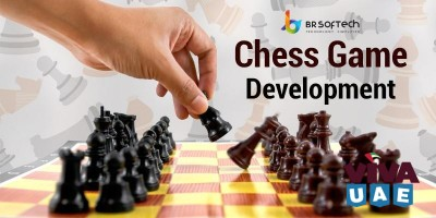 Why to Choose BR Softech for Develop Live Chess Game | Hire Game Developers