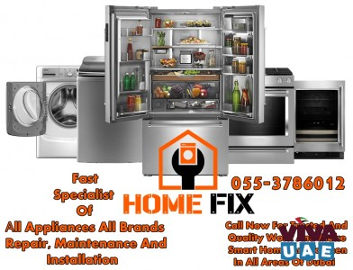 Fisher & Paykel Fridge Repair Service In Dubai All Areas 0553786012