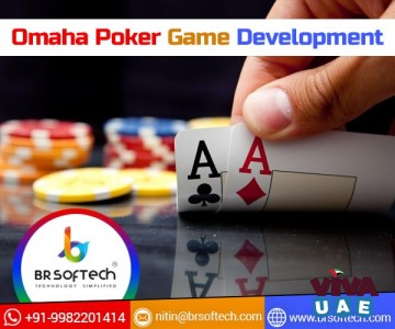A Guide to Develop Omaha Poker Game Development | Hire Game Developers