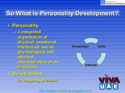 NEW BATCH START FROM TODAY -Personality developmenT .