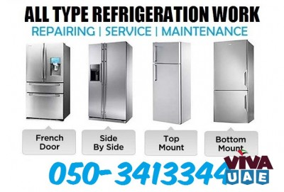 Fridge Fixing Fridge Repair Fridge Gas Filling in Dubai