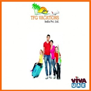 Having travel anxiety? Then don't worry TFG Holidays are there! (Palakkad)