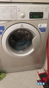Indesit washing machine Repair 0564839717 Dubai