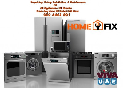 Bompani Fridge Fixing And Cooker Fixing In Dubai All Areas 0504663801