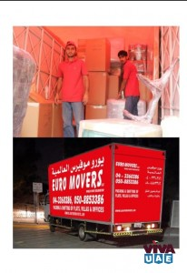 Movers and Transport in Sharjah - 0508853386|off rate