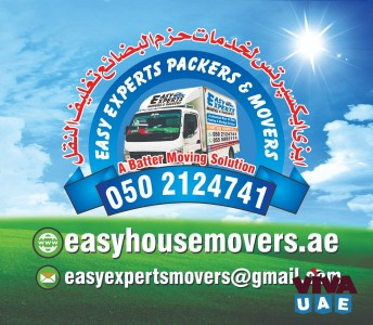 BADA ZAYED 0502124741 EASY MOVING COMPANY PACKING AND SHIFTING