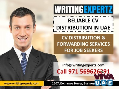 Call 0569626391 for getting low-cost and customized CV writing services in Sharjah.