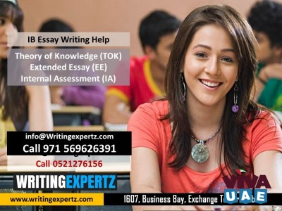 Avail best price ToK essay assistance in Call 0569626391 Dubai