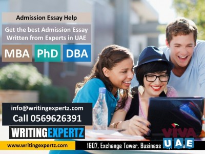 for online admission writing help in UAE Call on 0569626391
