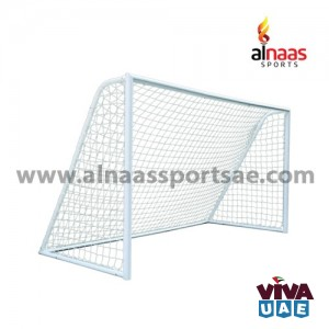 Heavy duty Goals and Nets with 5 years warranty