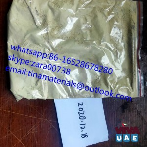 We can supply isotonitazene CAS:14188-81-9 good quality .whatsapp:86-16528678280