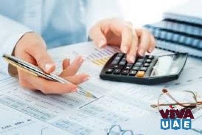 Bookkeeping/accounting company in Vilnius
