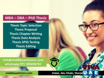 For complete Call +971505696761 PHD thesis support in Dubai or visit middleeasttutors.com