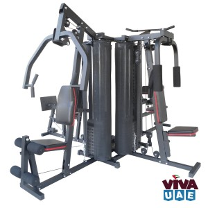 Buy Solid Home and Commercial Gym Exercise Equipment in Dubai