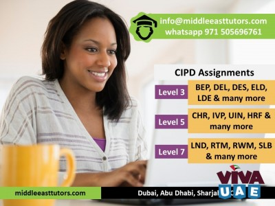 for seeking help in CIPD level 5 Call On+971505696761 HRM assignments in Sharjah