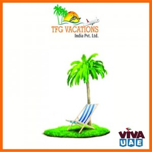 Get the best and trustworthy trip packages from TFG Holidays!