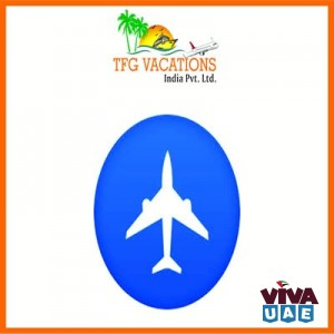 Tired of seeing usual places? Visit the TFG holidays!