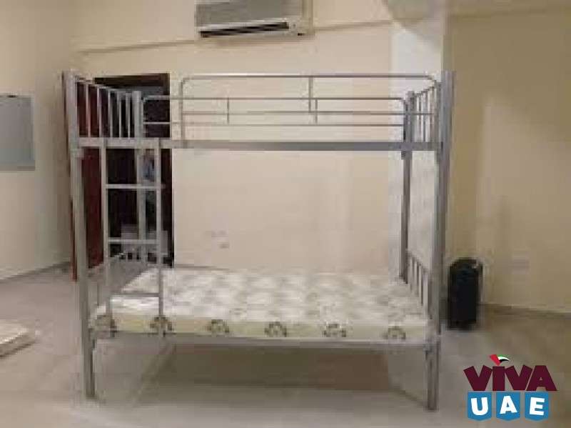 Used Bunk Bed For Sale 0522776703 Home Furniture Al Barsha Home Furniture