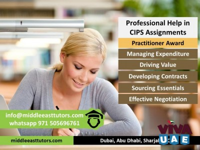 For Call +971505696761 best CIPS level 3 assignment writers in Abu Dhabi