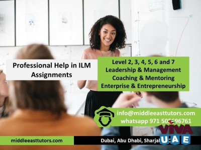 Avail service Call +971505696761 of best ILM assignment writing company in Dubai