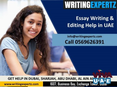 To avail the essay Call 0569626391 writing assistance in UAE