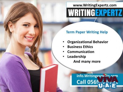 For preparing and organizing term paper and coursework Call 0569626391 in Sharjah