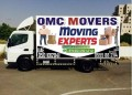 Al Shawamekh Movers and Packers in Abu Dhabi 0502124741 House Shifting Service