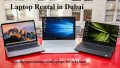 Laptop Rental for Business in Dubai - Call +971-54-4653108