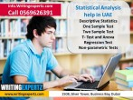 0569626391 – Advanced Help in SPSS Testing – Interpretation for MBA – PHD Call Today