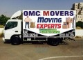 HOUSE MOVERS PACKERS AND SHIFTERS 0555882114 IN SHARJAH