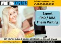 Thesis Writing and Editing in UAE – Call 0569626391 for Expert Advice by WRITINGEXPERTZ.COM