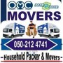 House Packers and Movers/Removal 0502124741 Service in Abu Dhabi