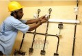 Industrial Electrical Fitting Contractor UAE