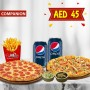 Best Place to Eat Pizza | Pizza, Burger, Pasta Delivery in Ras Al Khaimah
