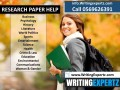0569626391 Research Paper Writing Help Dubai – Academic Support by WritingExpertz.com