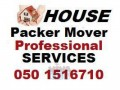 HOUSE MOVERS REMOVALS AND TRANSPORTATION 050 1516710 SERVICE IN DUBAI