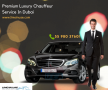 Cheap Chauffeur Service in Dubai, UAE
